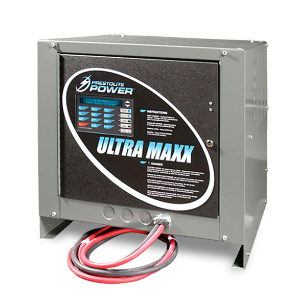 Ultra Maxx Charger